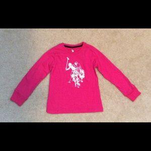 U.S. Polo Assn. Other - Girls blouse.