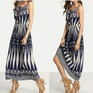 Maxi dress. 008