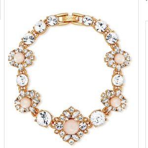 Marchesa Jewelry - MARCHESA gorgeous rose gold bracelet