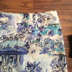 Rafaella Dresses & Skirts - Abstract print skirt by Rafaella