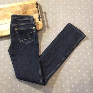 Smashbox Denim - Smashbox Skinny Jeans