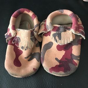 Freshly Picked Other - Freshly picked pink camo size 4