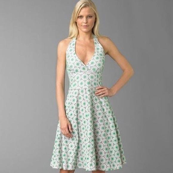 Lilly Pulitzer Dresses & Skirts - Lilly Pulitzer Halter Dress