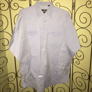 Lucchese Other - Lucchese Men's Long Sleeve Shirt