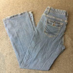 Lee Denim - ❤ Lee Womens Bootcut Jeans Size 12 EUC