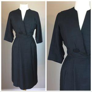SPECTACULAR Vintage 60's Dress