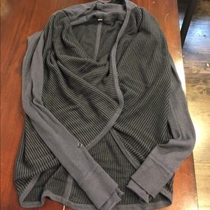lululemon athletica Sweaters - Lululemon Iconic Wrap