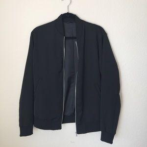 Uniqlo Jackets & Blazers - Brand new Uniqlo women's lightweight bomber jacket