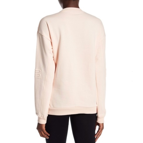 60 off topshop sweaters ivy park corded 04 pullover in. Black Bedroom Furniture Sets. Home Design Ideas