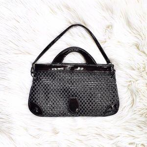 HOBO Handbags - NWT Hobo International woven shoulder bag