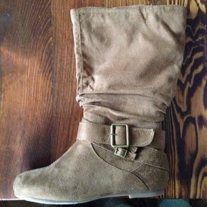 Journee Collection Shoes - Journee Collection boots!