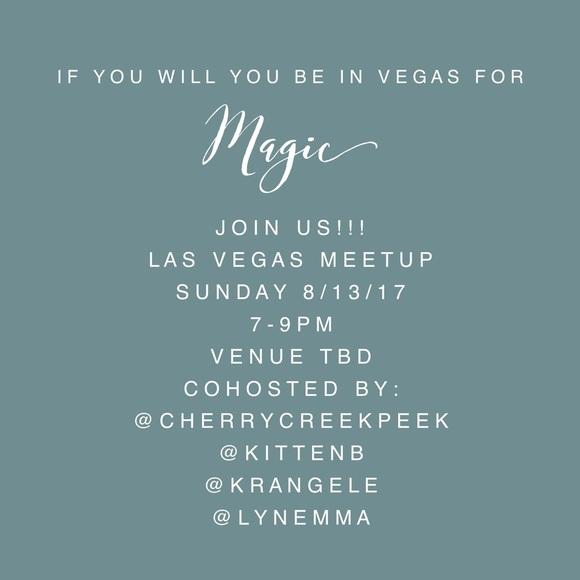 Posh N Sip Other - Las Vegas Meetup