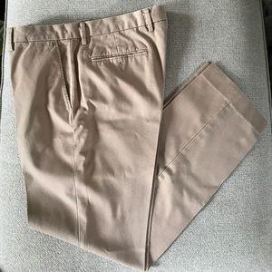 NWOT Men's J.Crew pants
