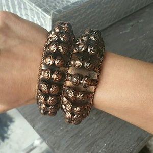 17basics Jewelry - 🌟Boho bangles