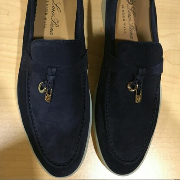 Loro Piana Shoes   Loro Piana Men Shoes