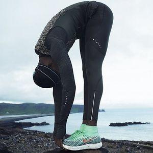 Nike Lunarepic Flyknit Shield Green Glow