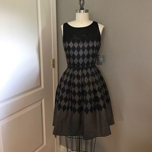 Just Taylor Dresses & Skirts - Gorgeous Just Taylor Dress! Size 10.