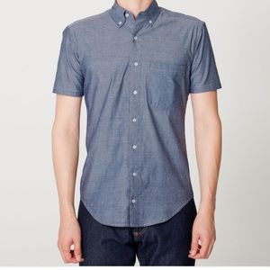 Stafford Other - Men's Stafford Button Up Shirt