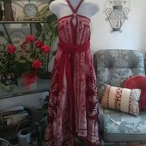 Advance Apparels Dresses & Skirts - NWT Halter Dress