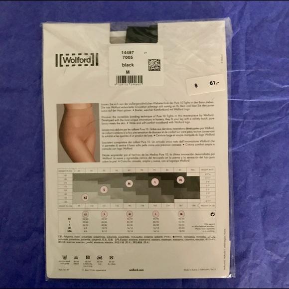 wolford black singles Wolford footsies 15 socks at shopbopcom - fastest free shipping worldwide buy wolford online.