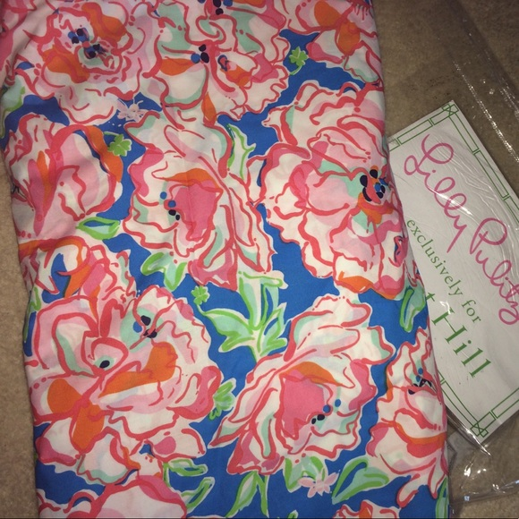 10 Off Lilly Pulitzer Other Sold Lilly Pulitzer Lucky