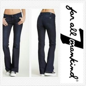 7 For All Mankind Denim - 7 FAM 23x32 A Pocket