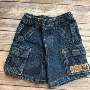 Sesame Street Other - 💙Size 12 months Sesame Street shorts