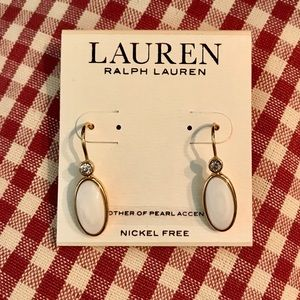 Lauren Ralph Lauren Jewelry - NWT! Ralph Lauren Earrings