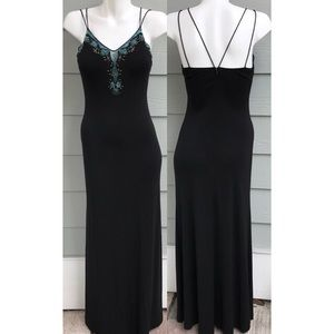 Rimini Dresses & Skirts - Vintage Rimini By Shaw Evening Gown