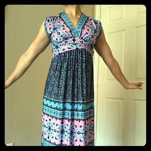 Olian Dresses & Skirts - Olian Nursing Dress