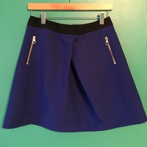 Ted Baker Dresses & Skirts - Ted Baker blue mini skirt