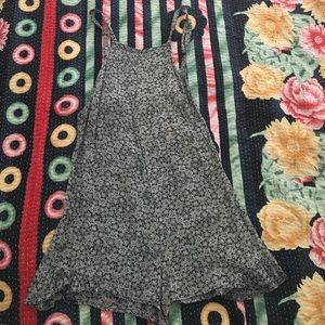 Stone Cold Fox Pants - Stone cold fox romper worn once.