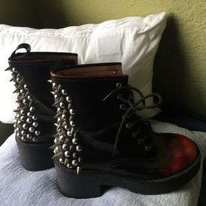jeffery Campbell Shoes - Boots