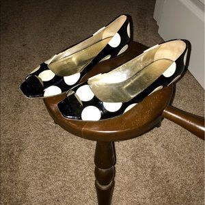 Valentino Garavani Shoes - 🌹🌹VALENTINO OPEN TOE WEDGES🌹36.5🌹🌹