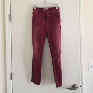 Free People Pants - Free People soft jeans
