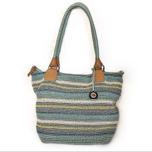 The Sak Handbags - The Sak Crochet Tote