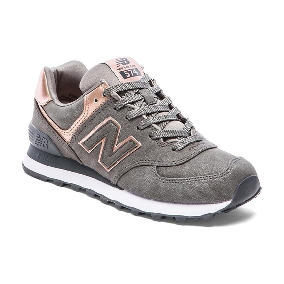 quality design dfef6 8004f LIMITED EDITION Precious Metals NB 574