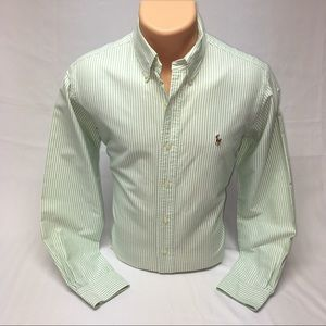 Polo by Ralph Lauren Other - Polo Ralph Lauren custom fit oxford (15 32/33)