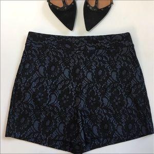 EXPRESS shorts NWOT