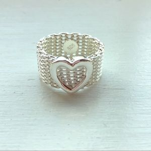 Jewelry - Heart Ring ❤️