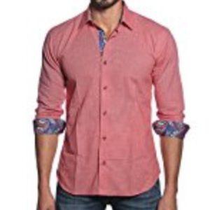 Jared Lang Other - Jared Lang men's shirt size large