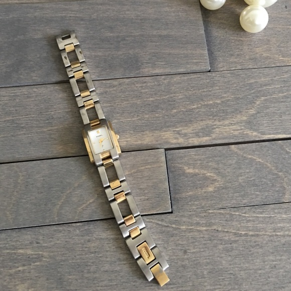 Fossil Vintage Watches Beso
