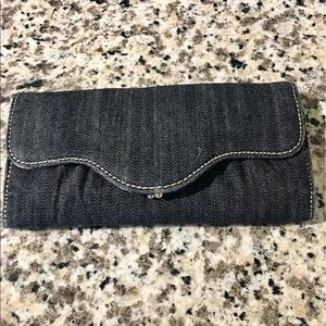 thirty one Handbags - Thirty One Jean wallet