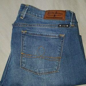 Lucky Brand Denim - Lucky Brand Jeans - Sofia bootcut
