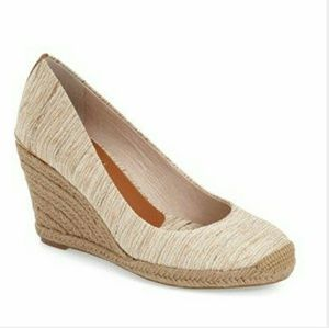 Louise et Cie Espadrille Wedge
