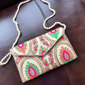 Handbags - Handmade envelope bag