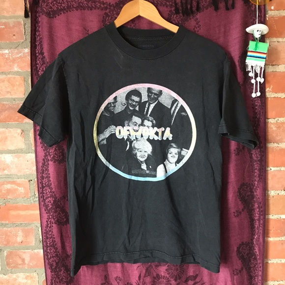 968f735bdd83 odd future vintage ofwgkta tshirt urban outfitters.  M 590cf7c15c12f8f4fc018b7a
