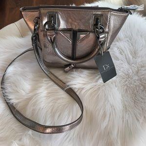 Danielle Nicole Handbags - NWT Danielle Nicole Crossbody Bag