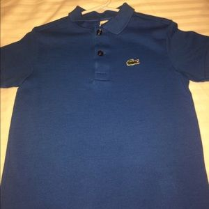Lacoste Other - Lacoste Classic Pique Polo