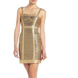 BCBG MaxAzria Beret Dress NWT